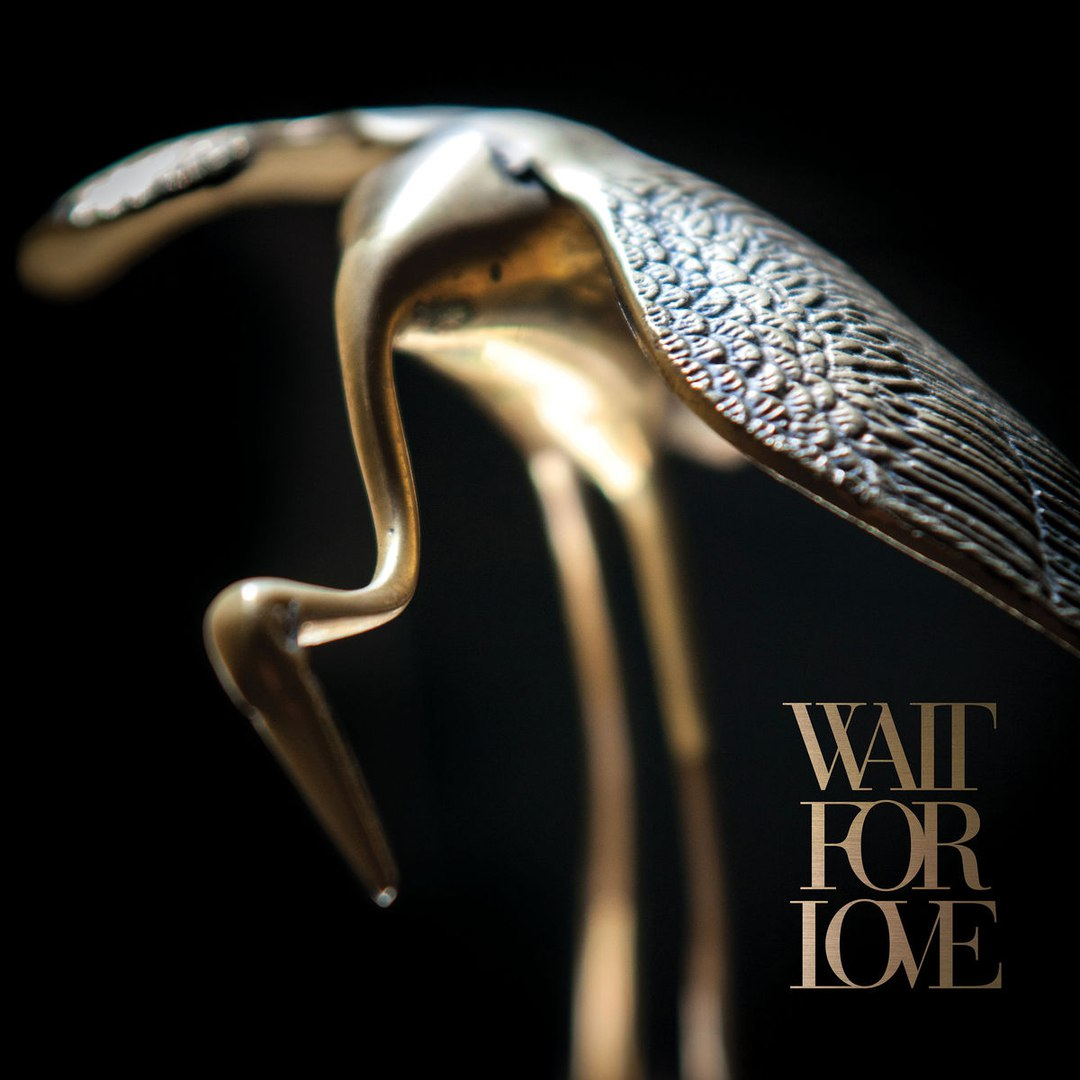 Pianos Become The Teeth - Wait For Love (2018)