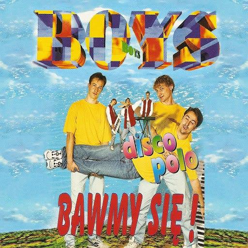 Boys альбом Bawmy się