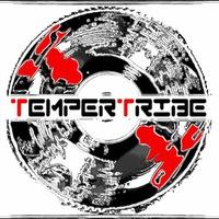 Логотип TEMPER TRIBE