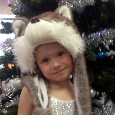 Наталья Ключевская