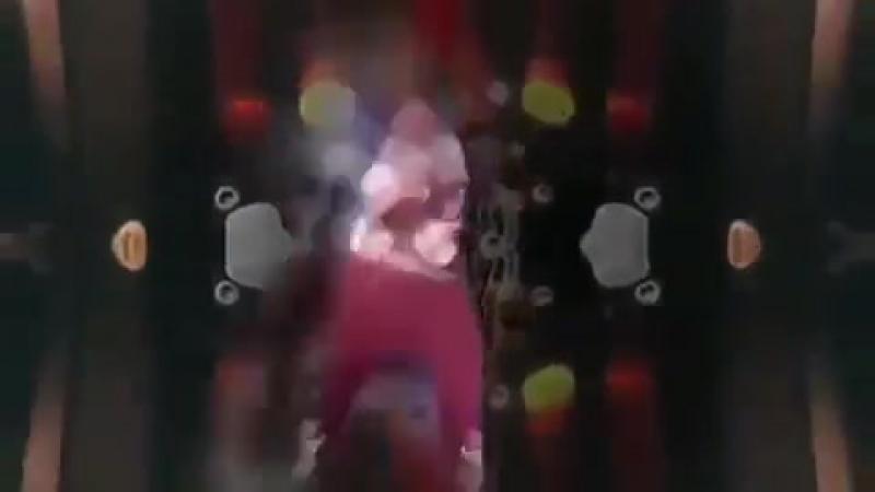 Мегатанец (VIDEO ВАРЕНЬЕ)
