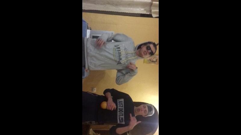 Интро к грядущему альбому OCB Clan'a DonbassUnderground 2017. OCB_Clan DonbassUnderground СноваВТеме СноваВДеле