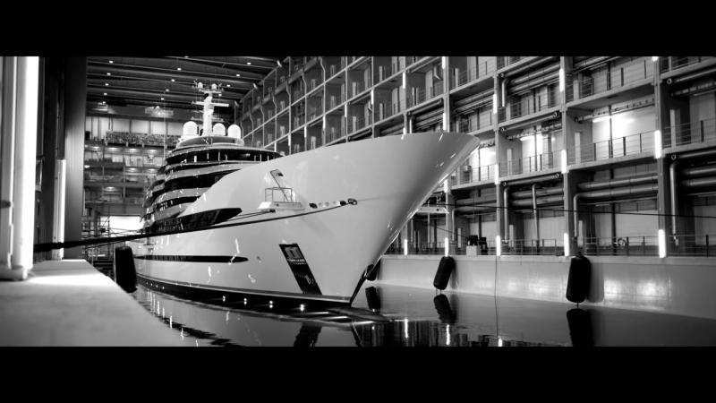 Oceanco Project Jubilee