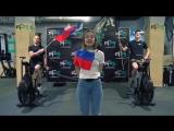 CrossFit19.05 поддерживает российских атлетов на олимпиаде 2018 в Пхёнчхане
