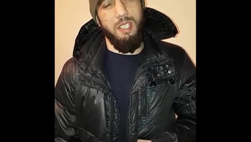Беслан Исаев - боец смешанных единоборств из клуба Беркут.