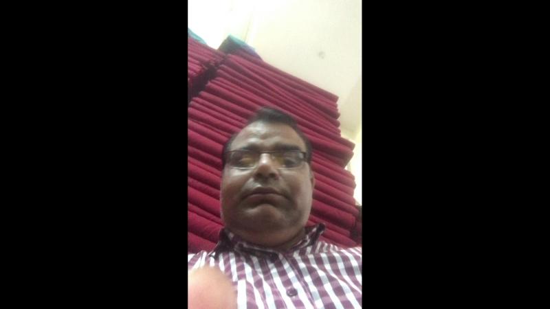 Aditya Varma — Live