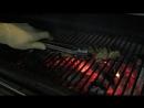 Готовим сочный шашлык на открытом огне