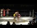 Nanae Takahashi Miho Wakizawa Yoko Bito VS Kairi Hojo Yuhi Kaori Yoneyama Season 11 Clipped