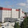 Первая городская больница им. Е.Е. Волосевич