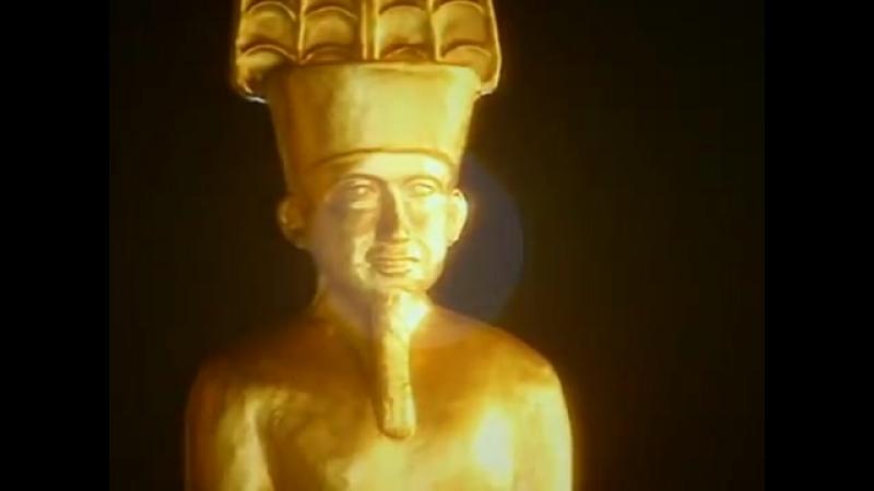 Великие царицы древнего Египта.Документальный фильм°•★☆ GOLD OF BELLYDANCE☆★•° {OFFICIAL page}💖