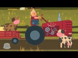Old MacDonald Had A Farm Super Simple Songs