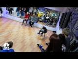 FAMILY DANCE - Break Dance Battle [5/02/2018] Phone pictures   Танцы Оренбург