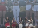170923 Red Velvet - Talk @ 2017 Melody Forest Camp by guangja