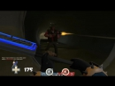 Team Fortress 2 неонавая акула поджигатель: монтаж