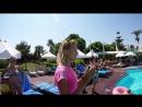 Один рабочий день аниматора в Concorde De Luxe Resort