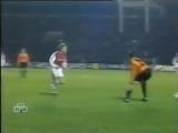 ЛЧ 2000-2001.Шахтёр Донецк - Арсенал Лондон 3-0 (07.11.2000)
