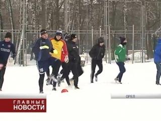 Валерий Ноздрин о возможном матче в Курске с