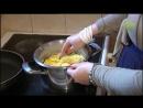 Кулинарное паломничество. Спасо-Андроников монастырь  готовим кашу по старинному рецепту