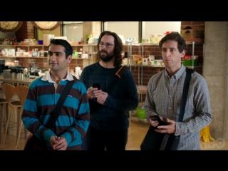 Кремниевая долина / Silicon Valley.5 сезон.Тизер-трейлер (2018) [HD]