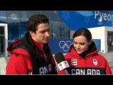 VirtueMoir Post FD interview with RC