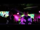 фрагмент диджей сета Yasutaka Nakata на на ночной части OTONOKO 2017