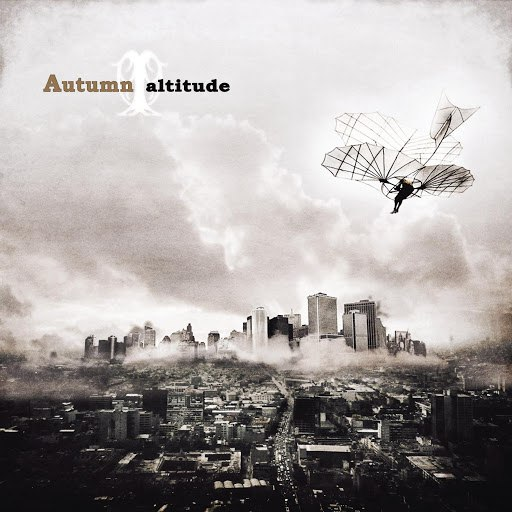Autumn альбом Altitude