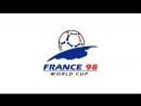 Чемпионат мира - 1998. 1/4 финала. Нидерланды - Аргентина (04.07.1998)