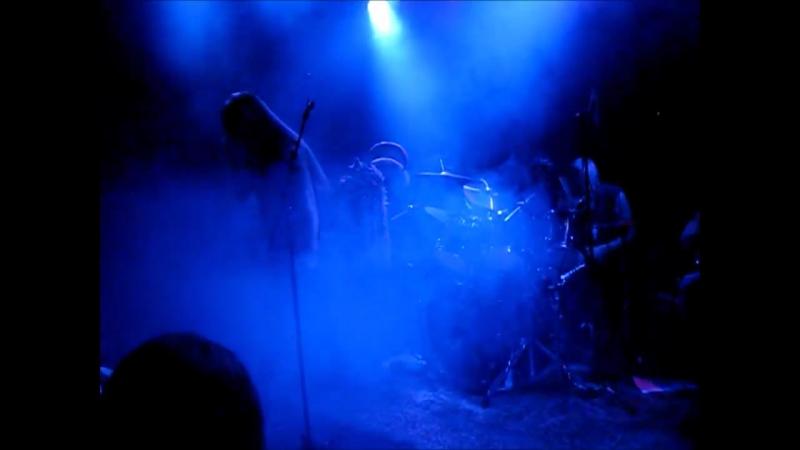 FURZE live @ HELLBOTN METALFEST Kolbotn Norway 22nd August 2015
