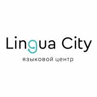 Логотип Языковой центр Лингва Сити/Кембриджские экзамены