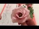 Екатерина Фоамиран Екатеринбург_2. Реалистичная Эустома из фоамирана. Часть 1 Изучение строения цветка Эустомы,