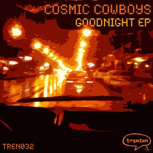 Cosmic Cowboys альбом Midnight EP