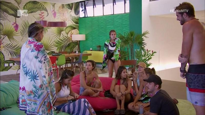 DE FERIAS COM O EX S02E10