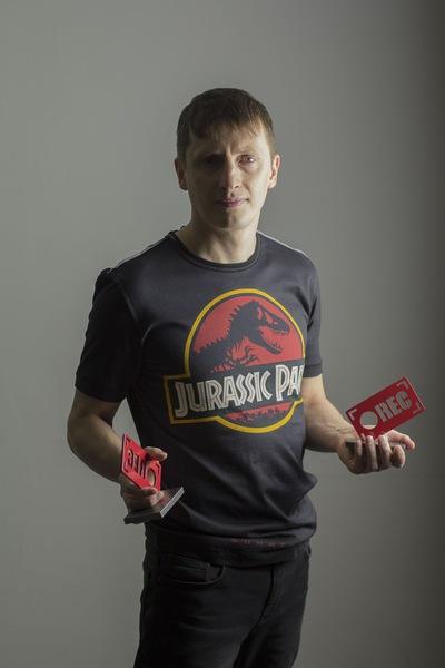 Олег Конышев