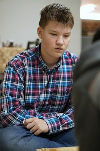 Серебрянная лига 2018, 2-й турнир, 17-18 февраля