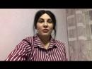 Видео отзыв о полном курсе подготовки к родам