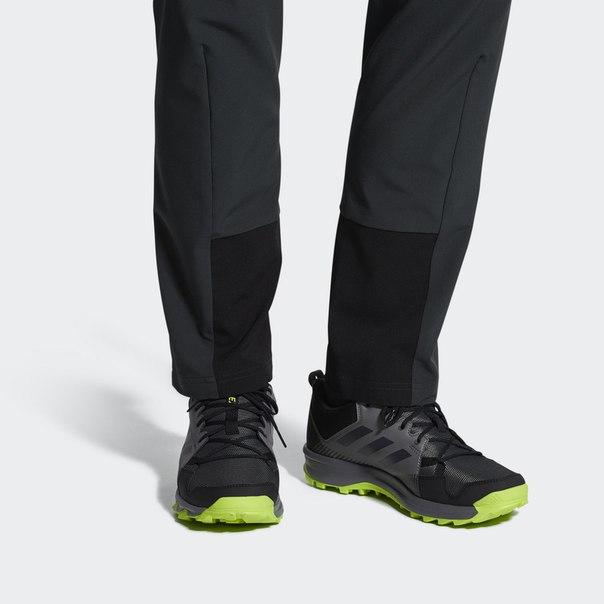 Обувь для трейлраннинга TERREX Tracerocker