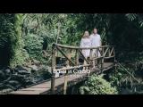 Лавстори Вани и Саши, Бали [ELK.ONE]