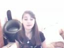 Видео с Живой трибуны Я пою