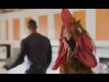 Дом с паранормальными явлениями 2 (Сумасшедший цыплёнок)