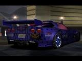 Need for Speed Carbon Chevrolet Corvette Z06
