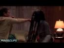 Драка с призраком «Очень страшное кино 3»