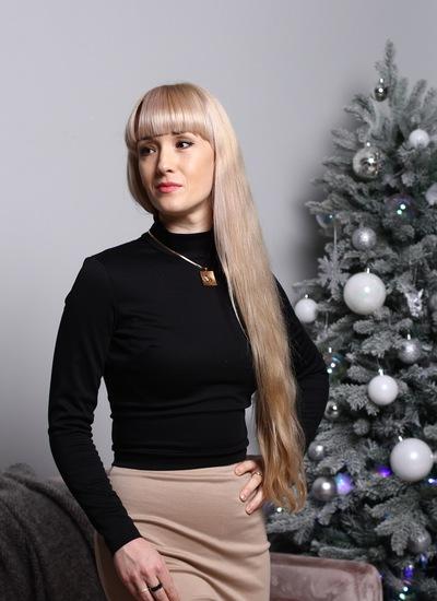 Мария Осипенко
