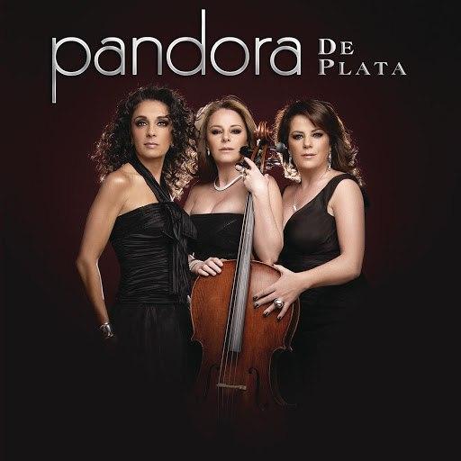 Pandora альбом Pandora de Plata