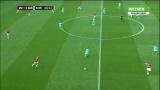 Легенды Манчестер Юнайтед 2:0 Легенды Барселоны | Гол Уэббер