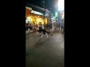 Street dancers 4