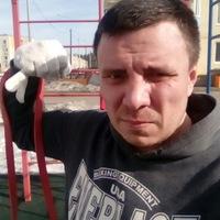 Анкета Валерий Хасанов