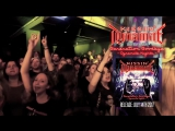 KISSIN DYNAMITE - I Will Be King (Live) __ official clip __ AFM Records