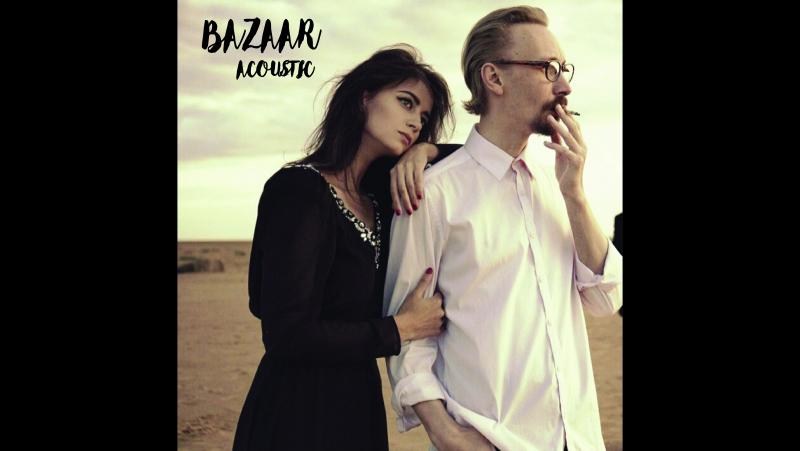 BAZAAR ACOUSTIC - Hello (Adele cover)