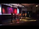 клубные танцы анимации