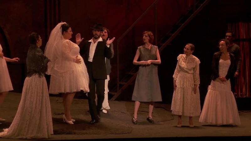Gioachino Rossini - La Cenerentola / Золушка (Opéra de Paris, 2017) fr.sub.